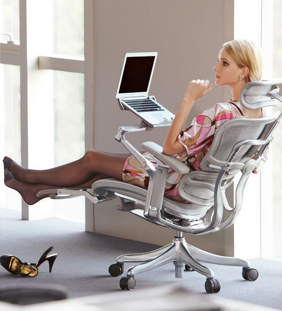 What Is The Function Of Ergonomic Chair? & What Is The Function Of Ergonomic Chair? - Gracefully Girly