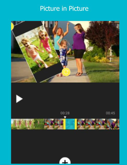 Video Editor App Without Watermark for Android - Gracefully
